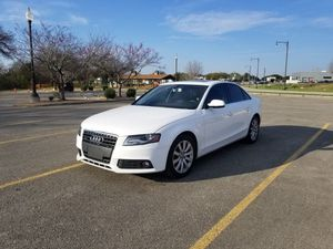 2011 Audi A4 for Sale in Schertz, TX