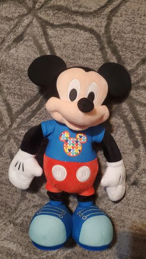 Hot digity dog dancing mickey mouse for Sale in Orange, CA