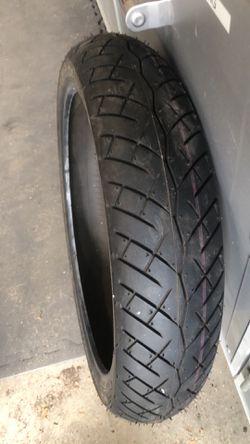 Bridgestone battlax motorcycle tire for Sale in Prineville,  OR