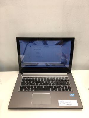 "Lenovo IdeaPad P400 14"" Touchscreen Laptop Intel Core i7-3632QM 2.2GHz 8GB RAM for Sale in Lynn, MA"