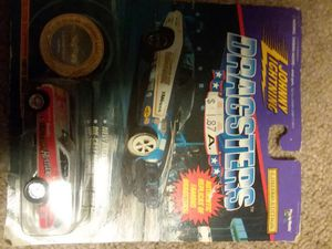 Johnny Lightning limited edition toy car collectible for Sale in Brunswick, OH