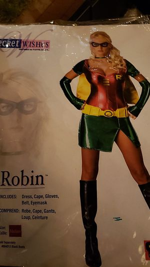 Robin for Sale in Ontario, CA