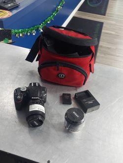 SLR Camera 📷$ 299.99 for Sale in West Sacramento,  CA