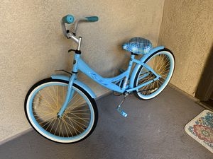 girl's/women's bicycle/bike for sale for Sale in Mission Viejo, CA
