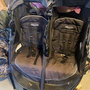 Double Stroller for Sale in Inman, SC