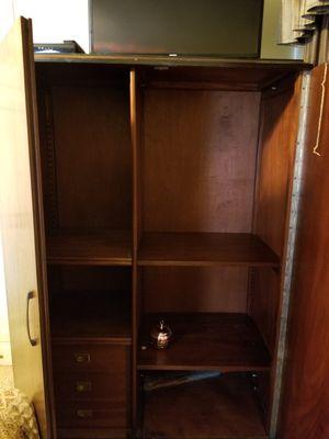 Antique armoire for Sale in La Mesa, CA