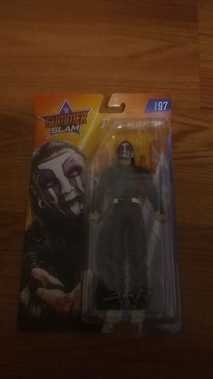 WWE Jeff Hardy action figure for Sale in Antioch, CA