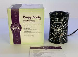 Scentsy Creepy Crawly Warmer for Sale in Nokesville, VA