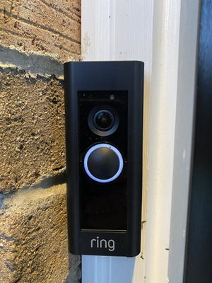Ring Doorbell Camera for Sale in Mebane, NC