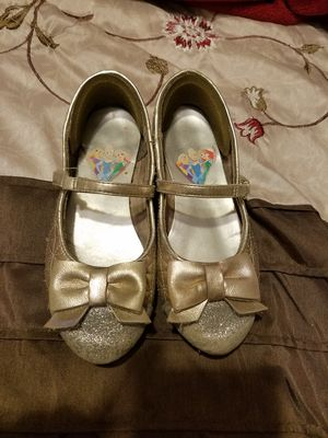 Girls Flats size 11 Toddler for Sale in Manteca, CA