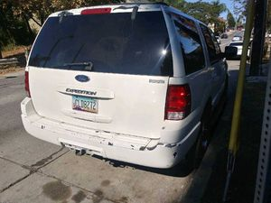 Ford Expedition for Sale in Pasadena, CA