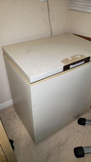 Freezer for Sale in Canutillo, TX