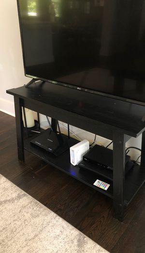 Black TV Stand for Sale in Nashville, TN