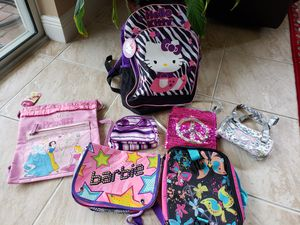 Kids backpack and purse for Sale in Windermere, FL