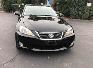 2008 Lexus is250 for Sale in Cincinnati, OH