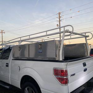 Ladder Rack for Sale in West Palm Beach, FL