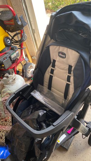 Running stroller Chicco for Sale in Miromar Lakes, FL