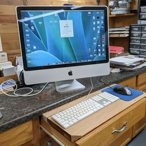"""Apple iMac 24"""" Early 2008 for Sale in Riverview, FL"""