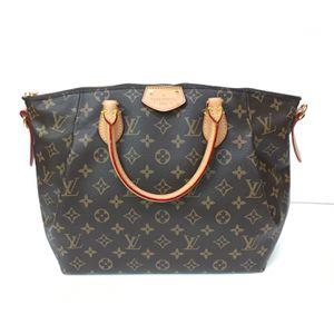Louis Vuitton Tuileries Monogram 2Way Handbag Hand Tote Shoulder Bag for Sale in Fort Lauderdale, FL