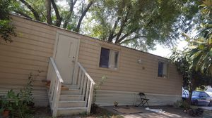 Mobile home! Traila! for Sale in Houston, TX