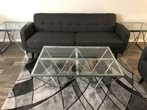 Moving Soon! Coffee Table set for sale! for Sale in Decatur, GA