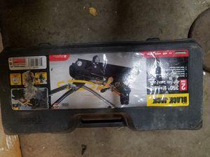 2 ton jack for Sale in Clovis, CA