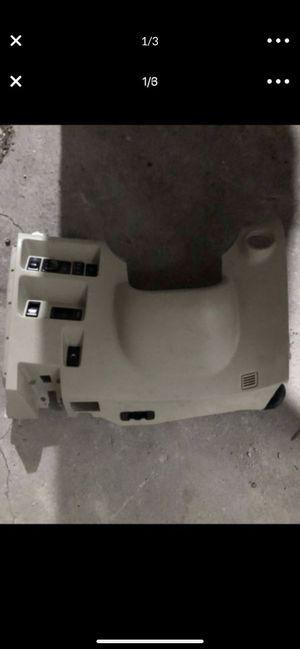 Infiniti m35x interior misc. pieces for Sale in Cranston, RI