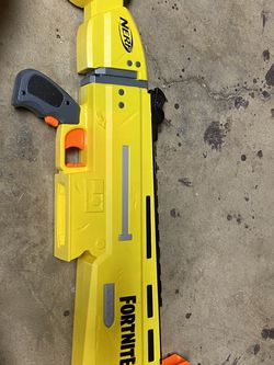 Nerf Fortnite Gun for Sale in Monterey Park,  CA