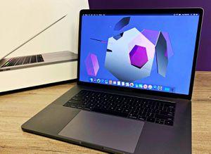 Apple MacBook Pro - 500GB SSD - 16GB RAM DDR3 for Sale in Perrysville, IN