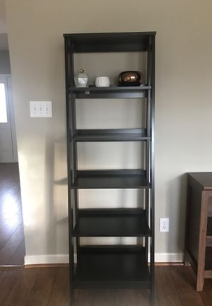 Ladder shelf for Sale in Lewisville, TX