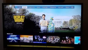 Samsung 40 inch TV Works PERFECT for Sale in Phoenix, AZ