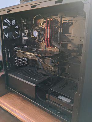 Custom Built Gaming PC. OBO for Sale in Henrietta, NY