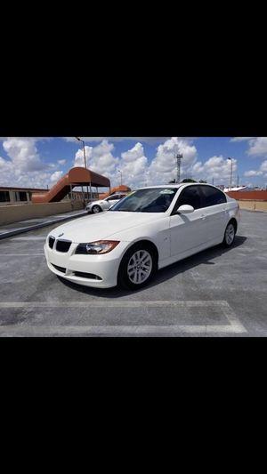 2007 BMW 3 SERIES 328i for Sale in Miami, FL