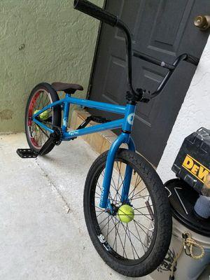 Bmx bike for Sale in Fort Lauderdale, FL