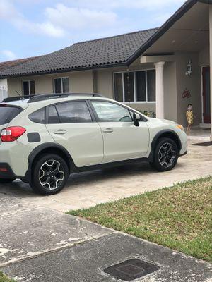 Subaru for Sale in Miami, FL