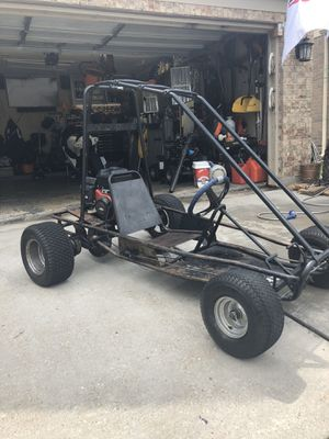 All American made GoKart! I MANCO single seater for Sale in Spring, TX