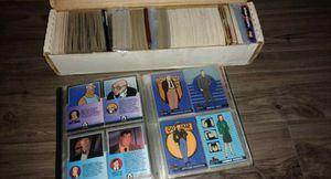 Batman Card Collection for Sale in Dallas, TX