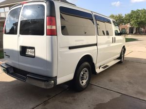 Chevy Express Van for Sale in Sugar Land, TX