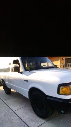 1993 Ford ranger XL for Sale in Los Angeles, CA