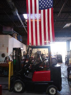 Forklift/hilo for Sale in Warren, MI