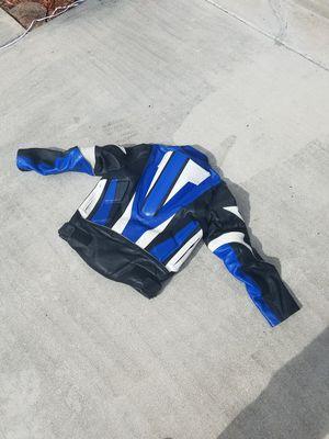 Men's Biker Jacket (M) for Sale in Charlotte, NC
