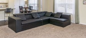 Sectional couch for Sale in Smyrna, GA