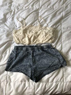 Forever 21, Charlotte Russe, Bethany Mota for Sale in Lowell, MA