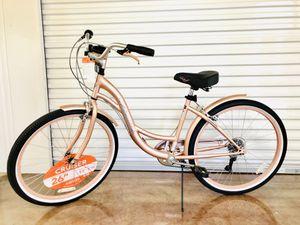 "Bike - Women's Bike Women's Bicycle 26"" hybrid cruiser for Sale in Miramar, FL"
