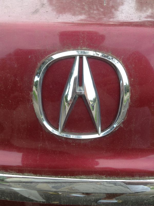 2005 ACURA RL PARTS AVAILABLE