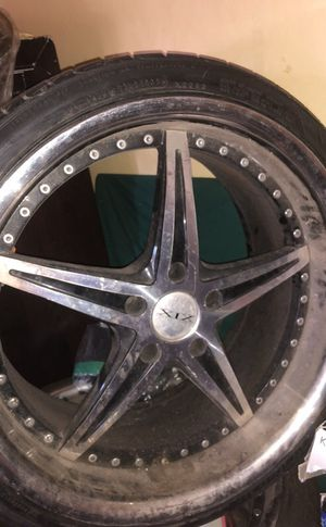 20 Inch Rims for Sale in Brooklyn, NY