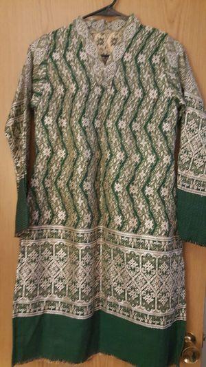 Women Long sleeves Cashmere Shawl Winter Shirt for Sale in Lynnwood, WA