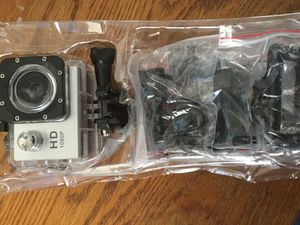 Action Camera: GoPro style for Sale in Canyon Country, CA