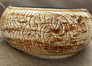 Bone Color Bangle Bracelet for Sale in Parkville, MD