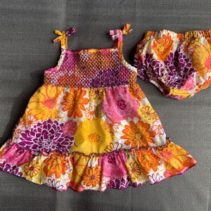 Babies R Us Summer Dress Size 6-9 Months for Sale in Henderson, NV